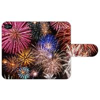 B2Ctelecom Apple iPhone 4   4S Uniek Design Hoesje Vuurwerk
