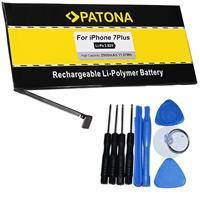 Patona iPhone 7 Plus accu incl. gereedschap ()