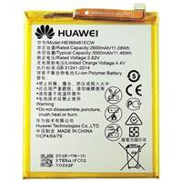 Huawei Originele  P9 Batterij 3000 mAh (HB366481ECW)