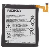 Nokia 8 Batterij - Origineel - HE328