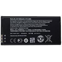 Nokia BL-5H Originele Batterij / Accu