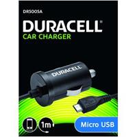 Duracell CarCharger 12V + Micro USB 1M