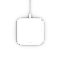 zens Single Aluminium Wireless Charger ZESC11W