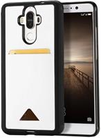Dux Ducis Pocard Series - Huawei Mate 9 - Wit