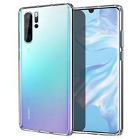 Anti-Slip Huawei P30 Pro TPU Case - Doorzichtig