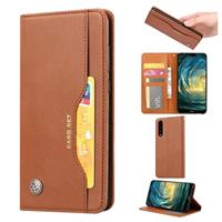 Card Set Series Huawei P30 Wallet Case - Bruin