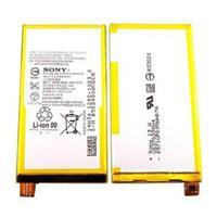 Sony Xperia Z3 Compact, Xperia C4 batterij - 2600 mAh