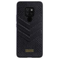 Nillkin Prestige Huawei Mate 20 Hybrid Case - Zwart