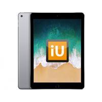 Apple Refurbished iPad Air 2 16 GB Zwart Wifi, 2 Jaar Garantie