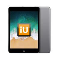 Apple Refurbished iPad Air 32 GB Zwart Wifi, 2 Jaar Garantie