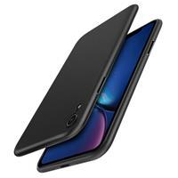 mobiq Ultra Dun iPhone XR hoesje