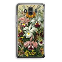 Huawei Mate 10 Transparant Hoesje (Soft) - Haeckel Orchidae