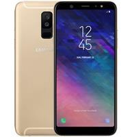 Samsung Galaxy A6 2018 Dual Sim Goud