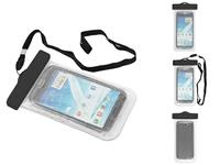 HTC Waterdichte  One v hoes -123BestDeal transparant