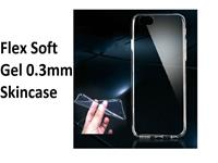 Apple TPU Softcase Iphone 6s 0.3mm transparant