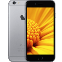 Apple iPhone 6s - 32GB - Space Grey - A Grade