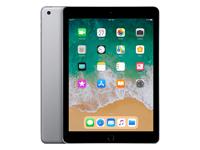 Apple Refurbished iPad 2018 32GB WiFi zwart/space grijs A-grade