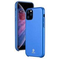 Dux Ducis Skin Lite iPhone 11 Pro Max Cover - Blauw