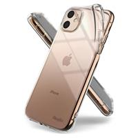Ringke Air iPhone 11 TPU Hoesje - Transparant