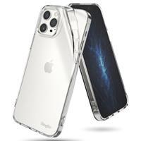 Ringke Air iPhone 12/12 Pro TPU Hoesje - Transparant