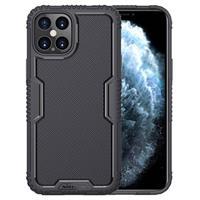 Nillkin Tactics iPhone 12 Pro Max TPU Hoesje - Zwart
