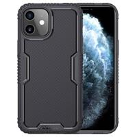 Nillkin Tactics iPhone 12 mini TPU Hoesje - Zwart