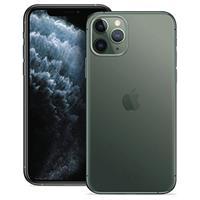Puro 0.3 Nude iPhone 11 Pro TPU Hoesje - Doorzichtig