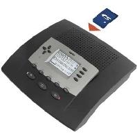 tiptel 570 SD - Answering machine 960min tiptel 570 SD