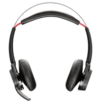 POLY VOYAGER FOCUS UC BT HEADSET B825 WW
