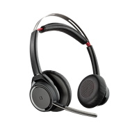 POLY VOYAGER FOCUS UC BT HEADSET B825-M