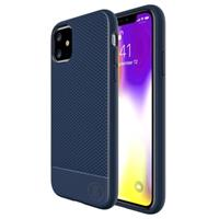 JT Berlin Pankow Soft iPhone 11 Cover - Blauw