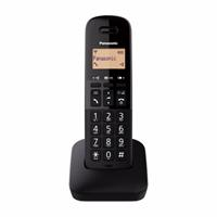 Panasonic DECT telefoon KX-TGB610NLB (Zwart)