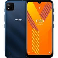 WIKO Y62 LTE Dual-SIM smartphone 16 GB 6.1 inch (15.5 cm) Dual-SIM Android 11 Donkerblauw