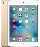 iPad Mini 4 wifi 16gb-Goud-Product bevat zichtbare gebruikerssporen