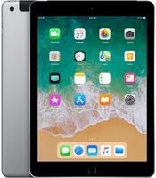 iPad 2017 4g 32gb-Zilver-Product bevat zichtbare gebruikerssporen