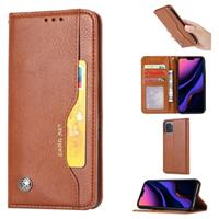 Card Set Series iPhone 11 Pro Max Wallet Case - Bruin