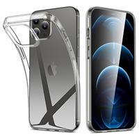 ESR Project Zero iPhone 12 Pro Max TPU Case - Doorzichtig