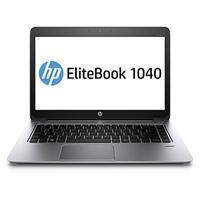 HP (Hewlett-Packard) HP EliteBook Folio 1040 G1 INTEL CORE I5/ 4GB/ 120GB SSD/ WINDOWS 10 PRO
