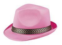 Head borsalino pink