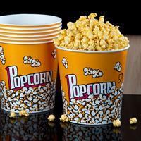 Balvi Popcorn bak