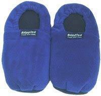 Warmies Magnetronpantoffels Blauw
