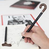 Kikkerland Wandelstok pennen (set van 2)