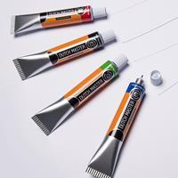 Kikkerland Verftube pen (assorti)