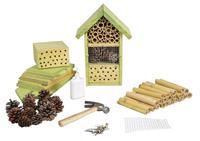 Esschert Design Insectenhotel zelf maken