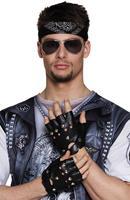 Gloves biker