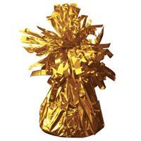 Gouden ballon gewicht 170 gram
