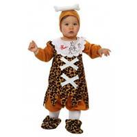 Bellatio Holbewoner kostuum voor babies
