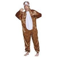 Bellatio Tijger dieren kostuum voor kinderen
