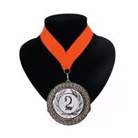Bellatio Kampioensmedaille nr. 2 aan oranje lint