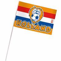 Folat Holland zwaaivlaggetje